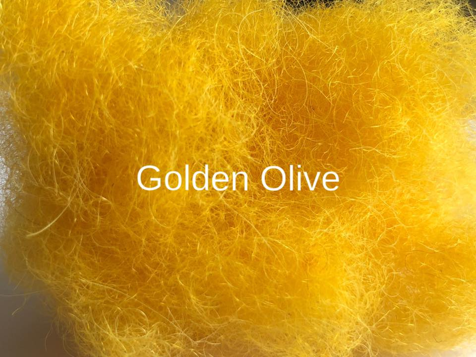 Irish Golden Olive
